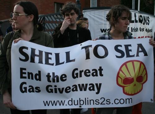 Shell2Sea