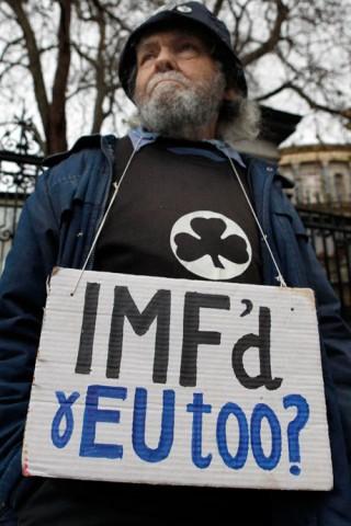 IMF'd & EU too!